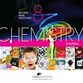Chemistry BE8 - Habib 1.0.4
