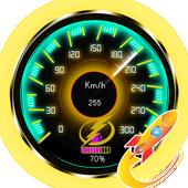 Internet Speed Test 3G,4G,LTE,Wifi 1.0