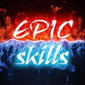 Epicskills - Shout for Metin2 5.11.0