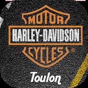 Harley Toulon 5.62.8