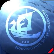 Nouveau Port des Lecques 5.62.6