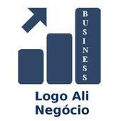 Logo Ali Negócio