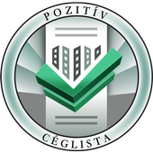 Pozitív Céglista