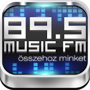 89.5 Music FMKurioz Kft.Music & Audio