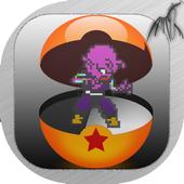 PokeDrake Livewallpaper game 1.ghida.4.20.color