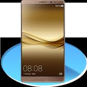 Theme for Huawei Mate 8 1.0