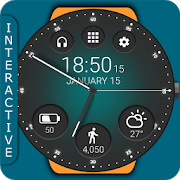 paolo4c amazfit watchfaces 7 14 APK Download - Android cats