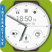Classic Watch Face 1.67