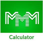 MMM Calculator (Mavro) 1.5