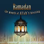 Ramadan Month of Allah 1.0