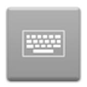 Danish for ICS keyboard 1