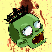 Crazy ZombieD - IS ITS16Adventure
