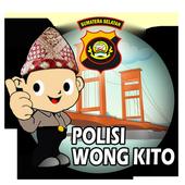Polisi Wong Kito 1.0.14