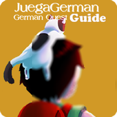 Free JuegaGerman Quest Tips 1.0.0