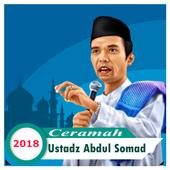 Ceramah Ust. Abdul Somad Offline & Online 2018 1.0.2