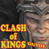 Guide for Clash of Kings (latest) 1.2
