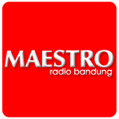 MAESTRO RADIO BANDUNG 1.10.6