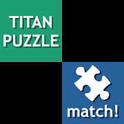 Titan Puzzle - Match! 1.0