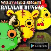 BALALAH BUNGAS Game (Banjarg)TetatransAdventure