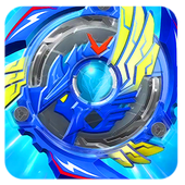 Guide for Beyblade 2018 1.0
