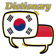 Indonesian Korean Dictionary 1.0.1