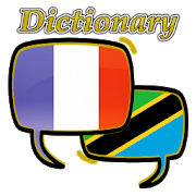 French Swahili Dictionary 1.0