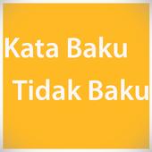 Kata Baku Tidak Baku 1.1