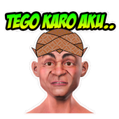 Stiker Ngapak Lucu Wastickerapps 1 0 Apk Download Android
