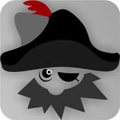 Alone The Pirates 1.0