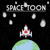 Game Luar Angkasa Space Toon 1.0