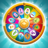 Wheel Of Surprise Eggs 2.3