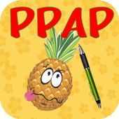 Pen PineApple Apple Pen 2 5.0