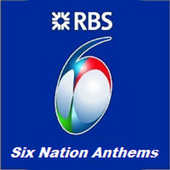 Six Nations Anthems 1.0