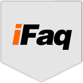 iFAQ Troubleshooting Guide