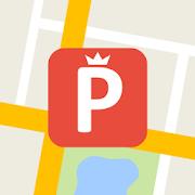 ParKing Premium: Find my car