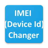 IMEI (Device ID) Changer free 1.0