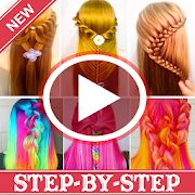 Best Hairstyle Videos Tutorial 1.01