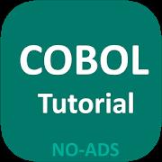 COBOL Tutorial 1.1