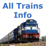Indian Rail Train Info 3 0 58 APK Download - Android Travel & Local Apps