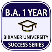 BA 1st Year Bikaner University 1.0.0