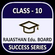 Class 10 Rajasthan Education Board 1.0.1