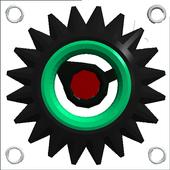 Hard Wheels: puzzle 1.2.1