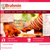 Brahmin Matrimonials 1.0