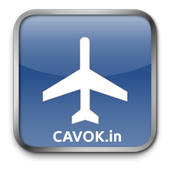 Cavok.in - Metar, TAF, NOTAM 1.8