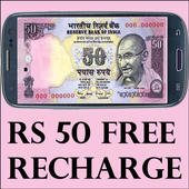 Rs 50 Free Recharge 1.14