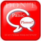 Panic Button. Blood Donor App. 3.1.1