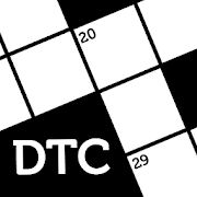 Daily Themed Crossword - A Fun crossword game 1.134.0