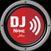 DJ Name Mixer 25.0