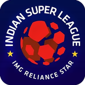 Indian Super League - TV App 1.0