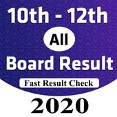 10th Board Result 2019 - 12th Board Result 2019 2.2